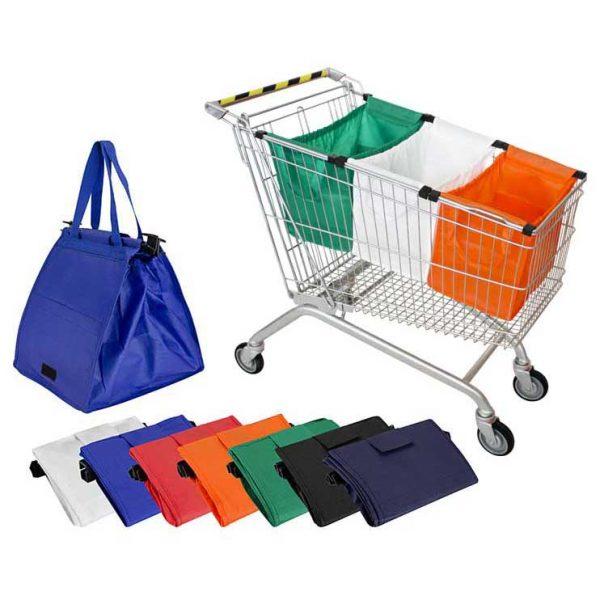 Bolsas Eco y Reutilizables