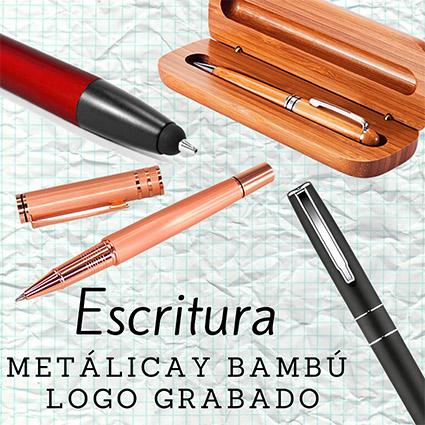 Lápices Metálicos