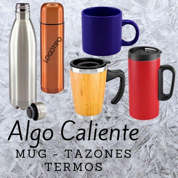 Mug - Tazones - Termos