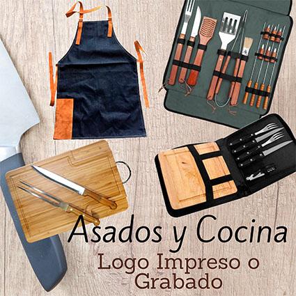 Asado y Cocina